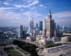 Warsaw today. [Source: Aldinger & Wolf]